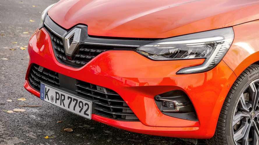 Renault: 0 Prozent Mehrwertsteuer auf Verbrenner