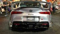 2020 Toyota GR Supra 3000GT Concept