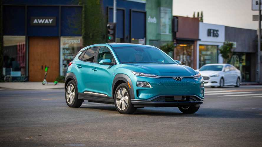 Hyundai Kona Electric Is autoTrader.ca's Best Affordable Green Car