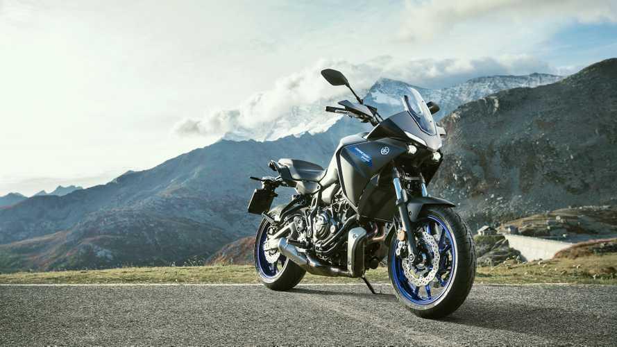 Nuova Yamaha Tracer 700, ad EICMA 2019 nuovo look e Euro5