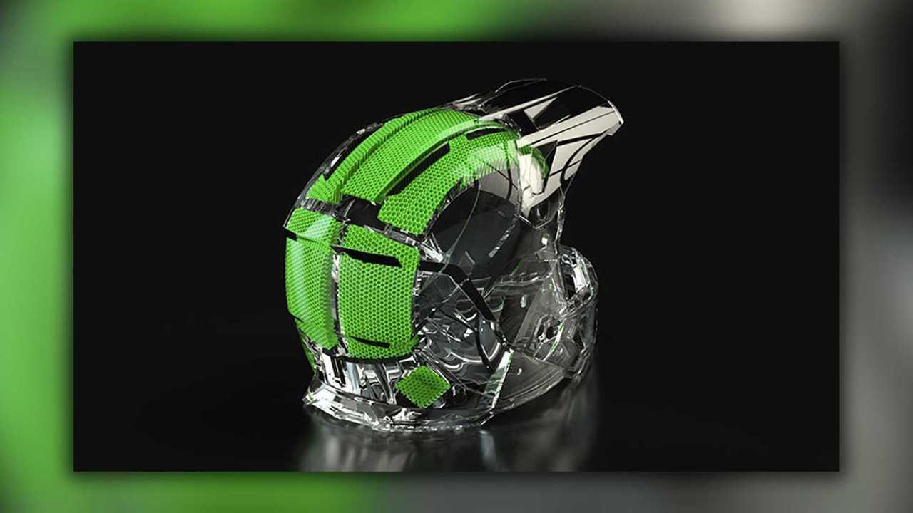 Koroyd Helmet