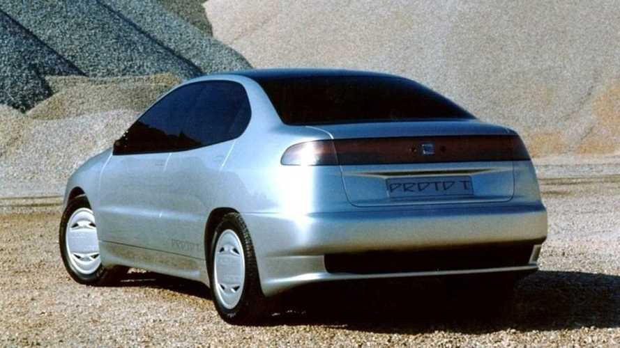 Prototipos olvidados: SEAT Proto C, T y TL