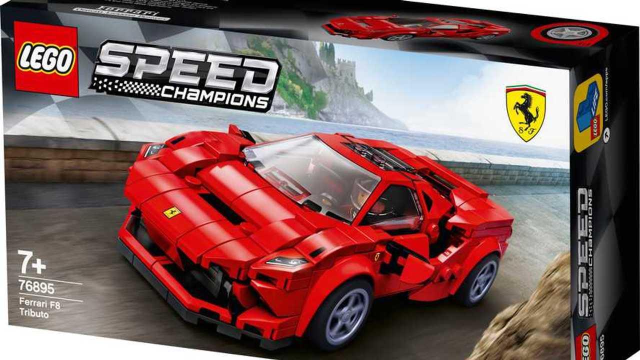 Ferrari F8 Tributo, Audi Sport Quattro S1 Arrive As Latest ...