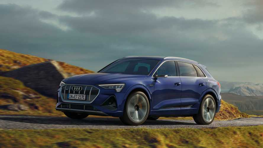 Audi E-Tron Was Best-Selling Car In Norway In January 2020