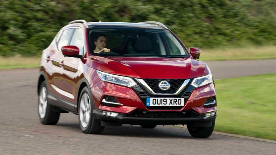 Next-gen Nissan Qashqai to get hybrid versions