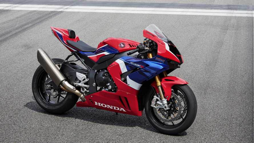 2020 Honda CBR1000RR-R Fireblade SP Launched In India