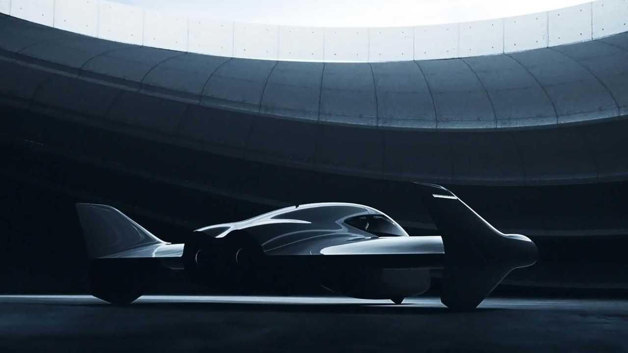 Porsche Boeing Partnership