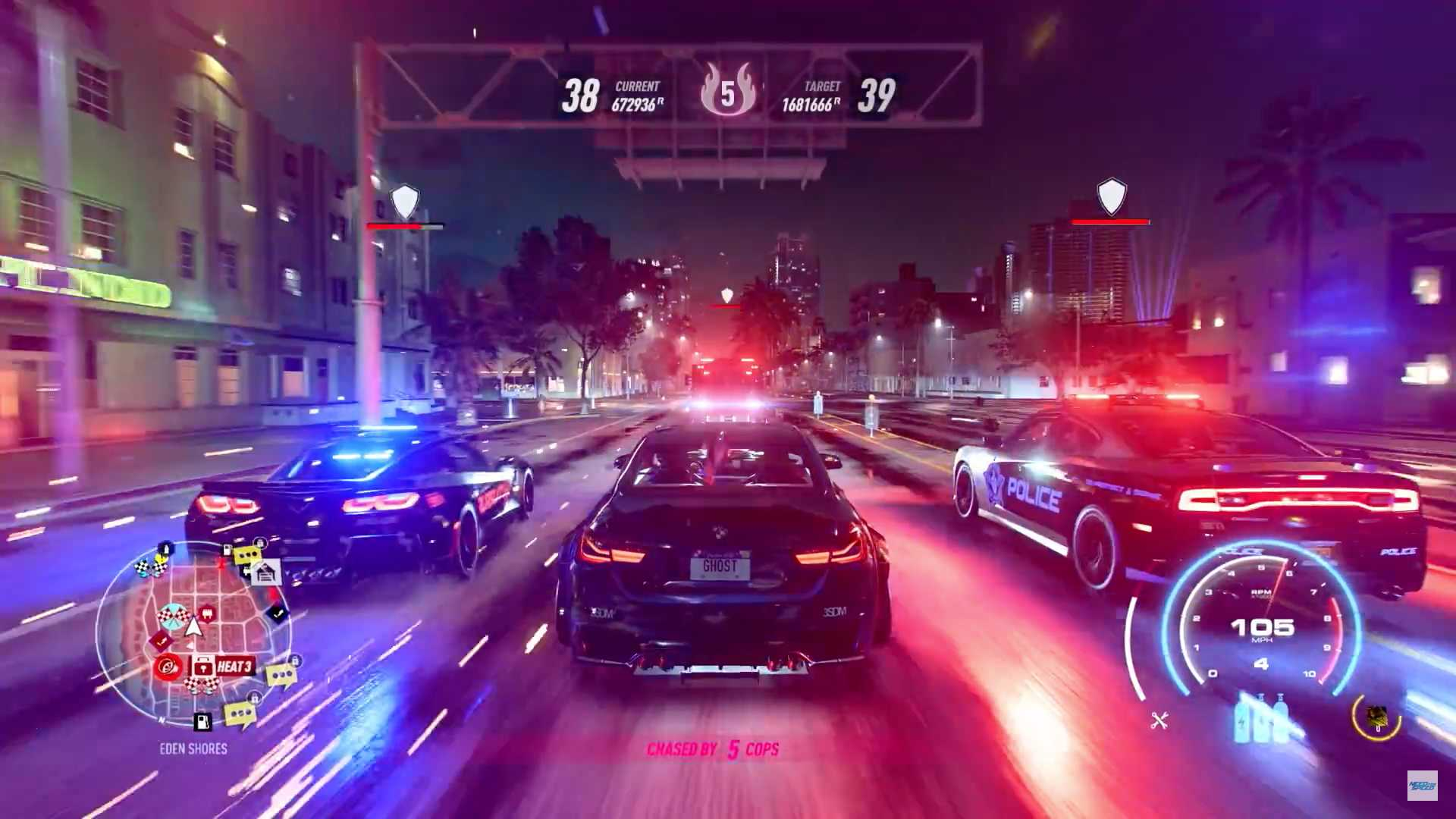 Download Need for Speed heat PC Free