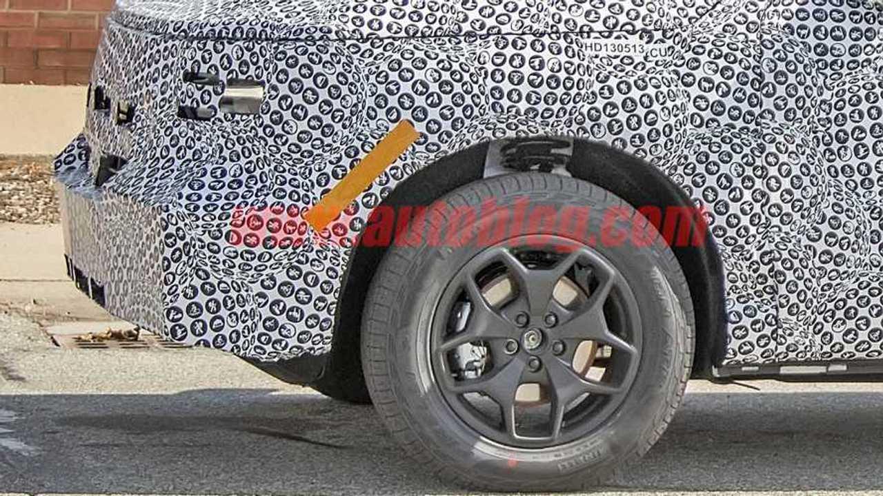 Камуфляж Ford Bronco