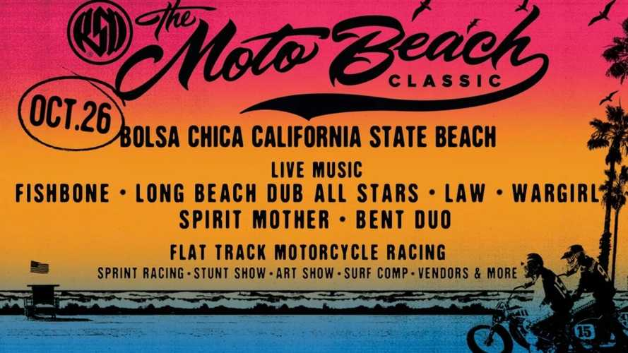 Roland Sands' Moto Beach Classic Ups The Ante For Year Three
