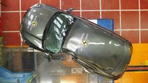 Ford Kuga Crash Test Euro NCAP 2019