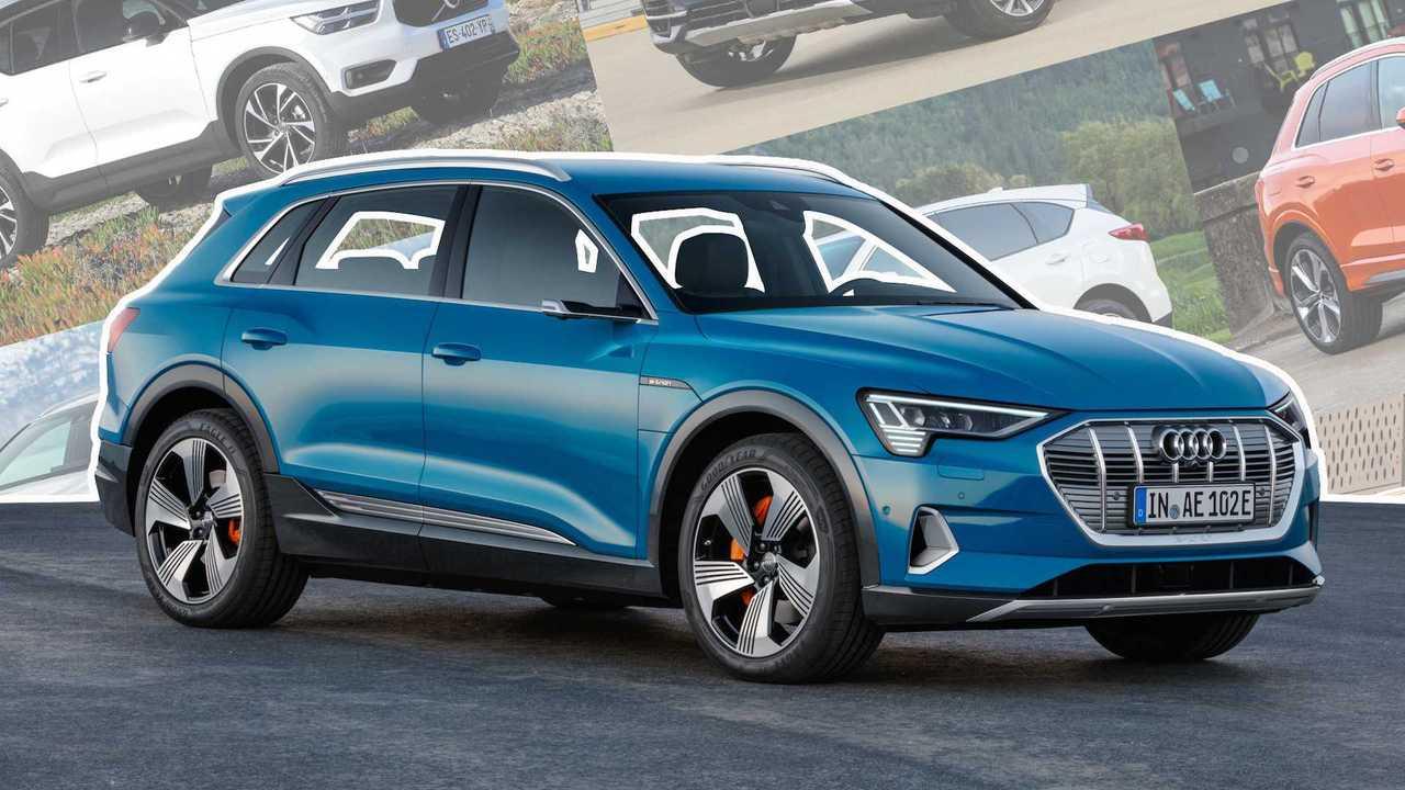 Safest Luxury SUVs Lead