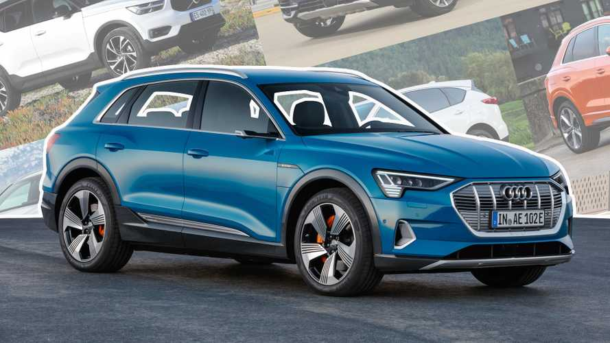 9 Safest Luxury SUVs Of 2019