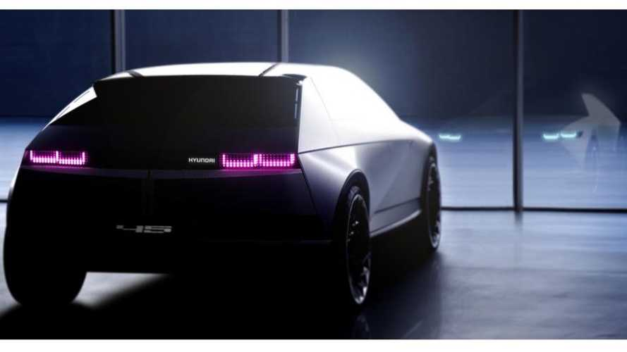 Egyre többet mutat magából a Hyundai elektromos autója