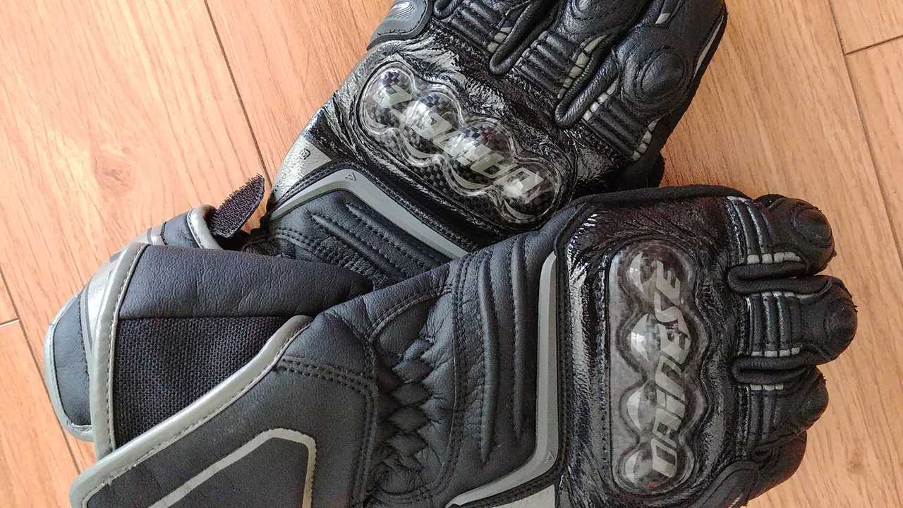 Gloves - 12,000 Miles (Or So)