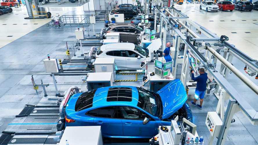 Россия вновь стала самым динамичным рынком для BMW