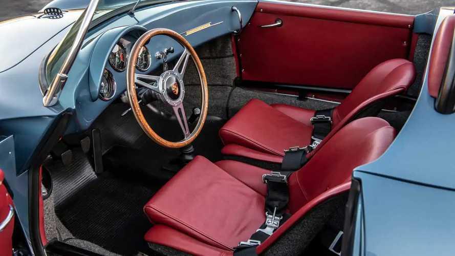 Porsche 356 Speedster von Emory Motorsport