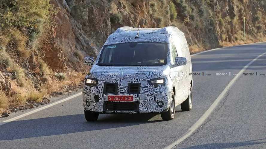 Dacia Dokker, tutto nuovo nel 2020