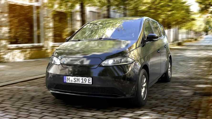 L'auto solare fa sul serio: si prepara per la Borsa ed esce nel 2023