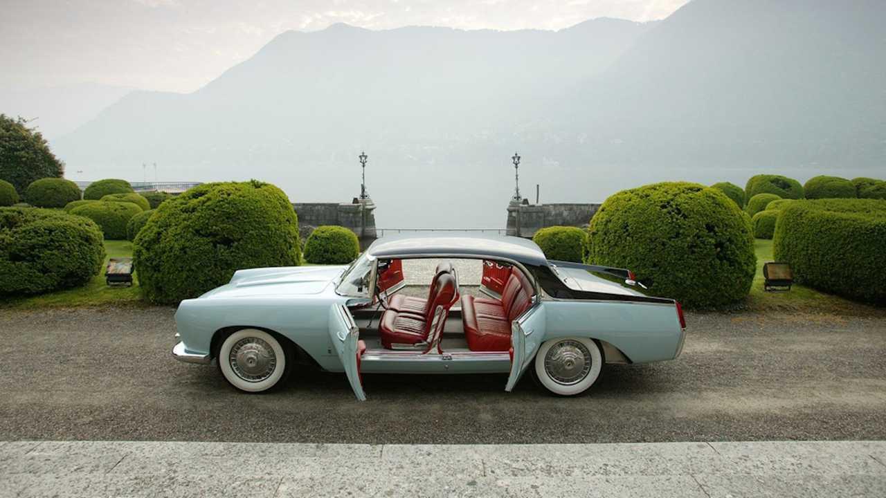 The 10 greatest Pininfarina classic car designs