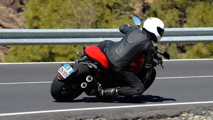 2014 HFL Ducati Monster 1200 S Review
