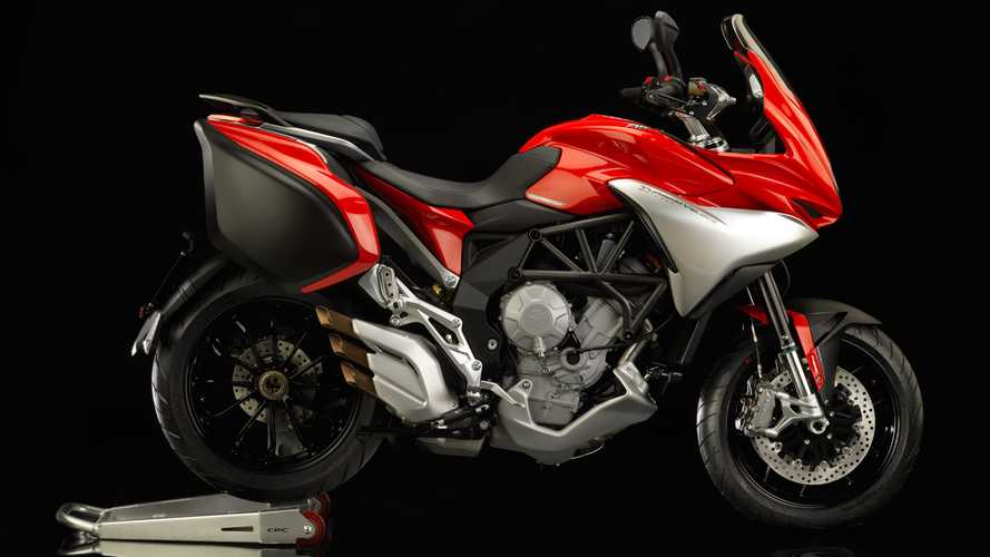 2014 MV Agusta Turismo Veloce: First Photos and Specs