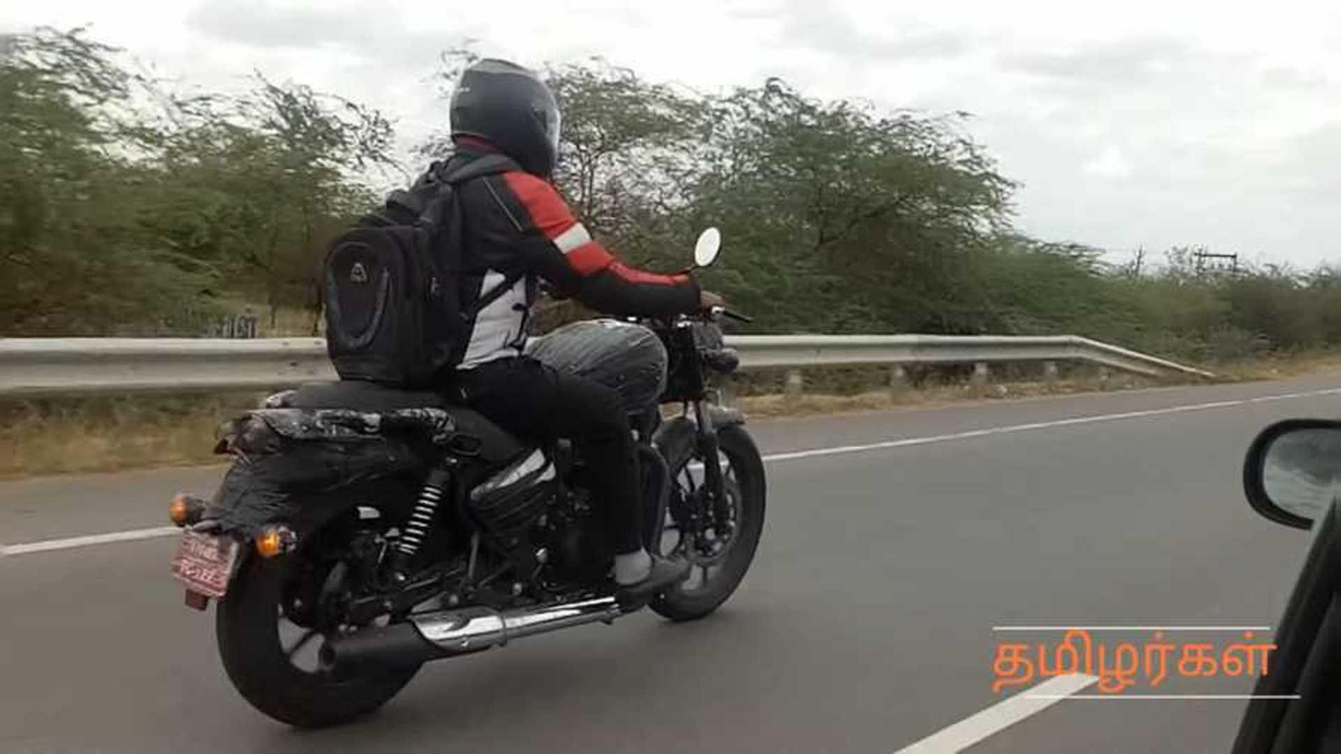 'No Helmet, No Fuel' Policies Spreading For Riders In India