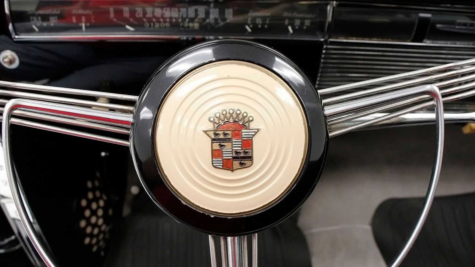 "[""Ride In True Luxury With A Custom 1939 Cadillac Model 75 Limousine""]"