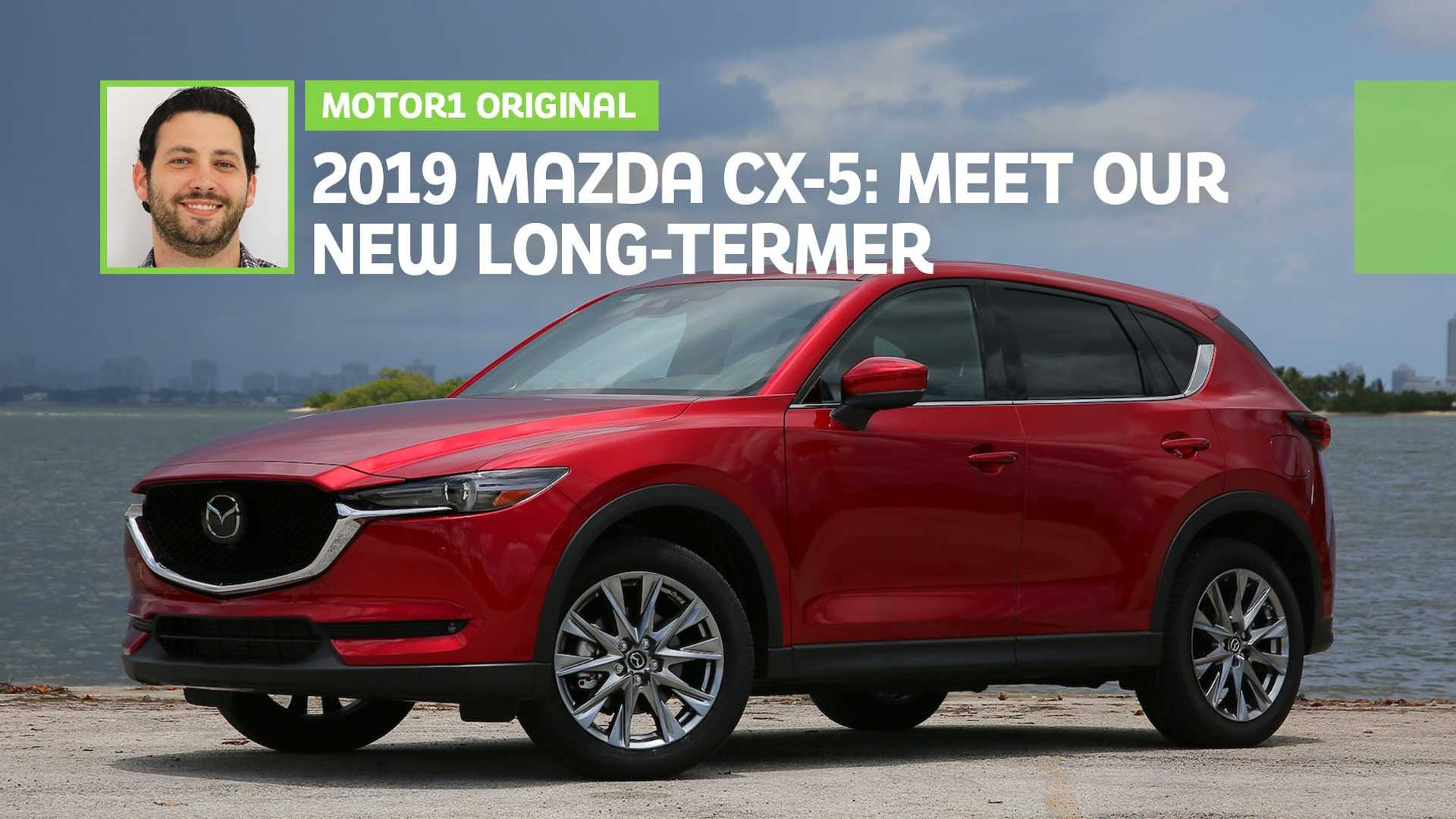 2019 Mazda CX-5 Signature: Our Latest Long-Termer Goes Turbo