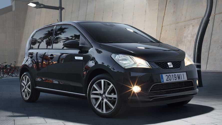 SEAT Mii electric: el primer EV de la marca ya es una realidad