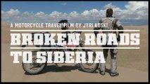 broken roads to siberia short film