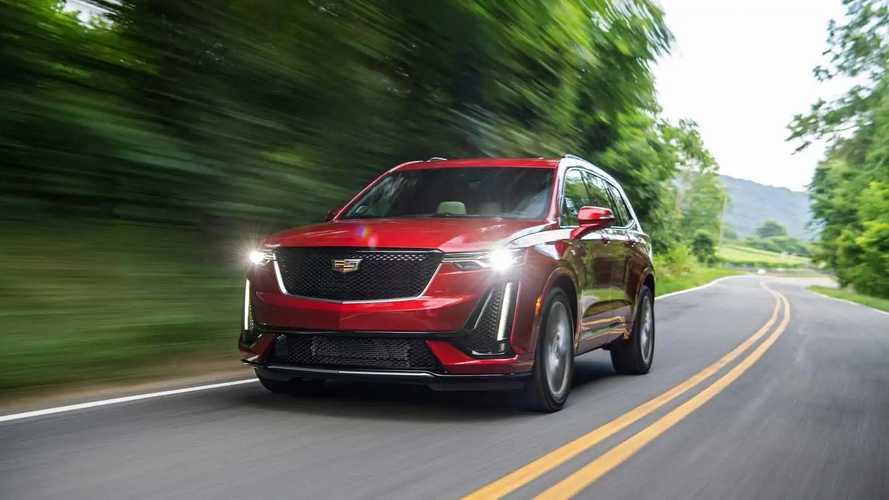 2020 Cadillac XT6: First Drive