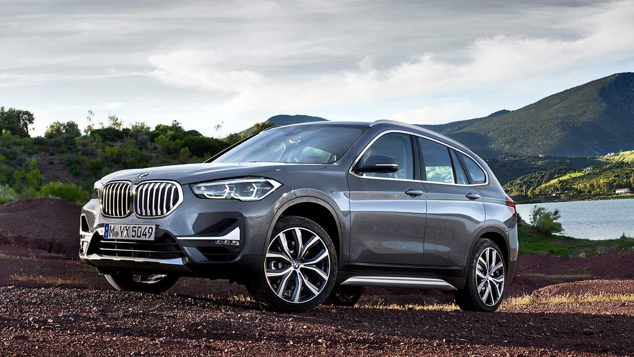 2021 BMW X1 Price, Interior, Redesign, And Specs >> 2020 Bmw X1 Suv Debuts Minor Facelift For Mid Cycle Refresh