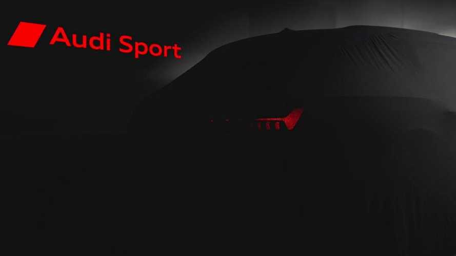 L'Audi RS 6 Avant est prête à faire parler la poudre