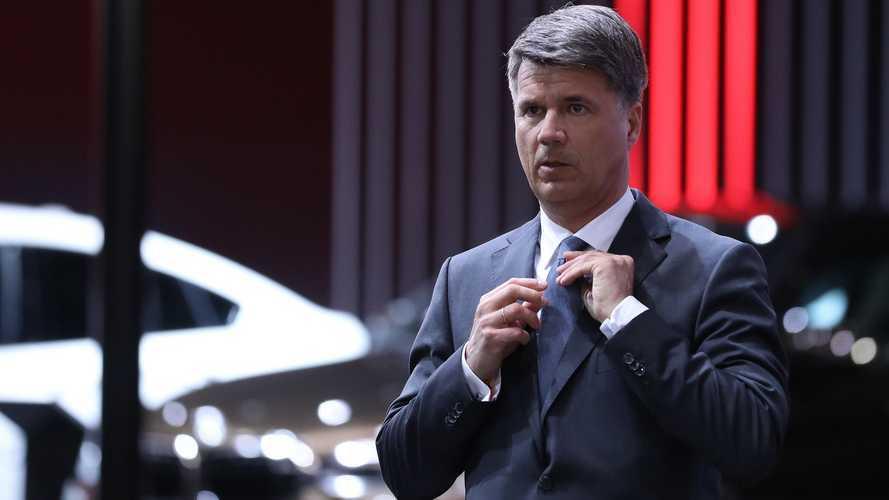 BMW CEO'su Harald Kruger görevi bırakıyor