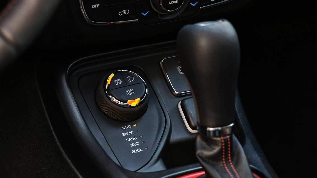170 CV, tracción total y transmisión automática