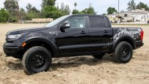Galpin Auto Sports Ford Ranger X