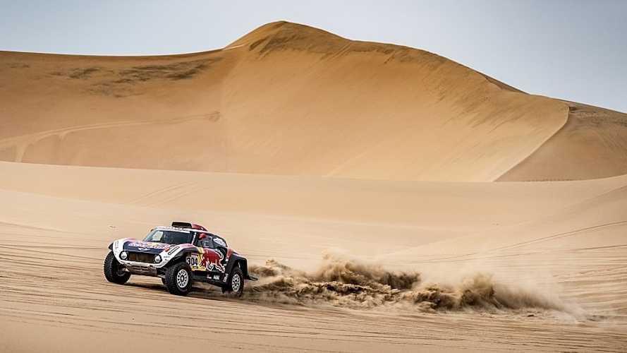 Oficial: el Dakar pone fin a una era y desembarca en Arabia Saudí
