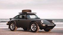 Porsche 911 Carrera (1984) bekommt