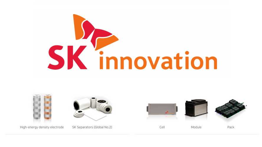 SK Innovation Secures Green Loan For Battery Investment