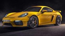 Porsche sagt: Künftige GT Modelle werden nicht elektrifiziert