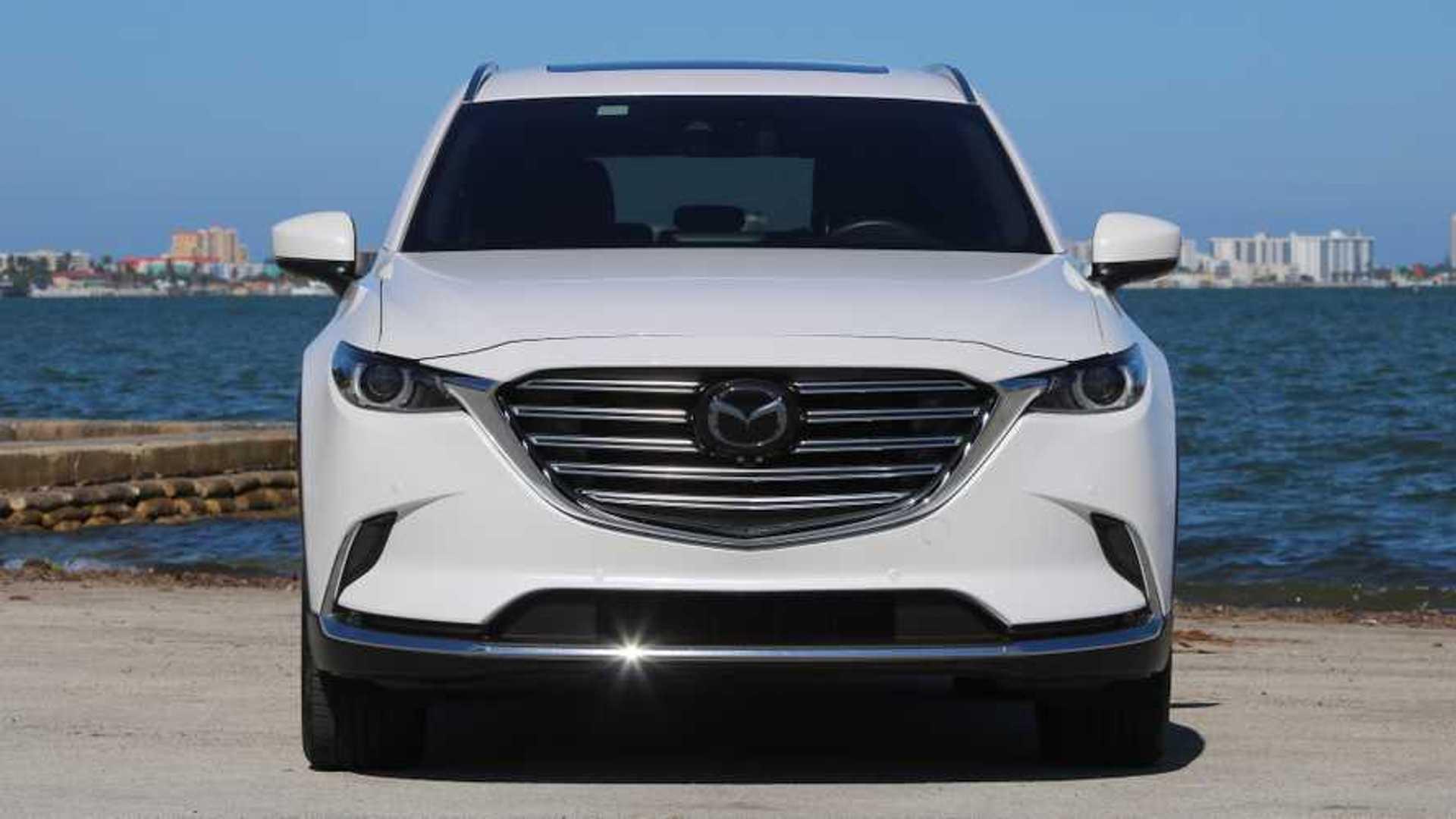 2019 Mazda CX-9 Signature AWD: Pros And Cons