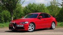 Essai Alfa Romeo Giulia : 2.2 diesel 190 ch
