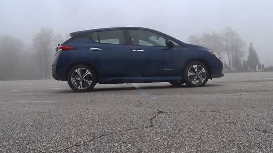 Does The Nissan LEAF Plus Have What It Takes To Challenge Tesla Range?