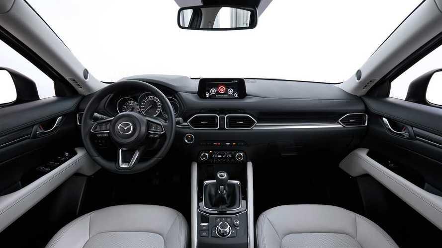 Guía de compra Mazda CX-5 2019 (diésel, 150 CV)