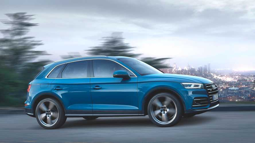 Audi Q5 55 TFSI e: 20 Miles Of EPA All-Electric Range