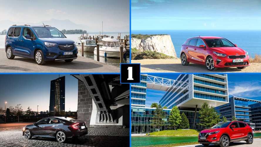 Elektronik park freni sunan en uygun fiyatlı 10 araç