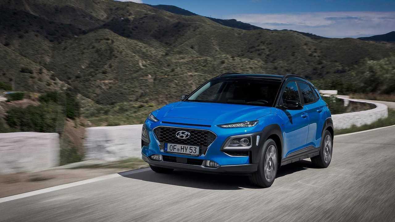 2. Hyundai