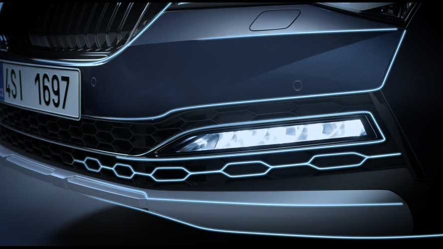 2020 Skoda Superb Scout Confirmed In New Teaser Video