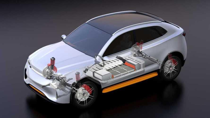 """Auto elettriche, il cambio """"al volo"""" delle batterie non è più un sogno"""